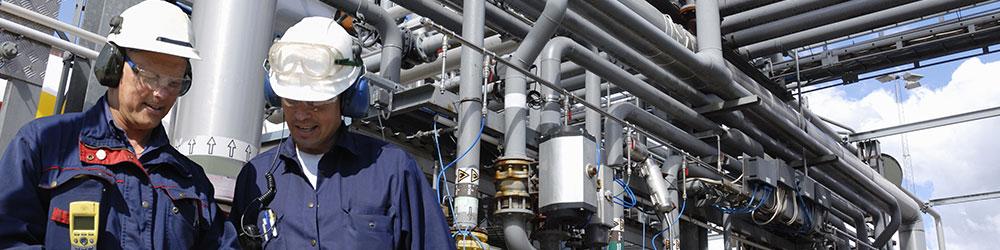 engineering career oil rig