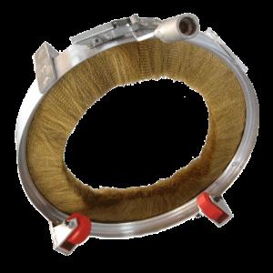 Spring Electrode Anode Engineering